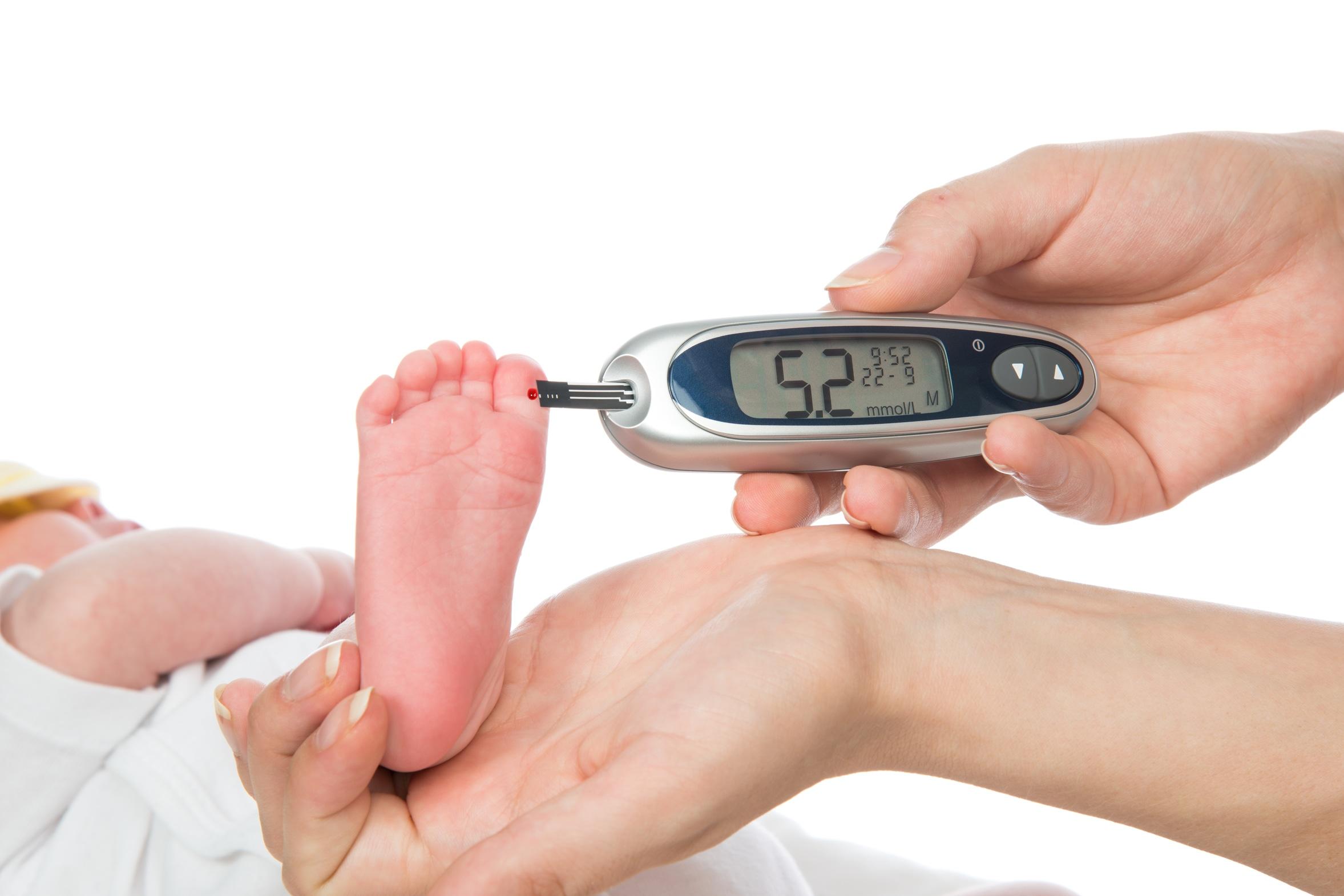 Azucar alta perdida de peso repentina