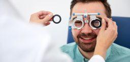 ¿Cómo se corrige el astigmatismo?