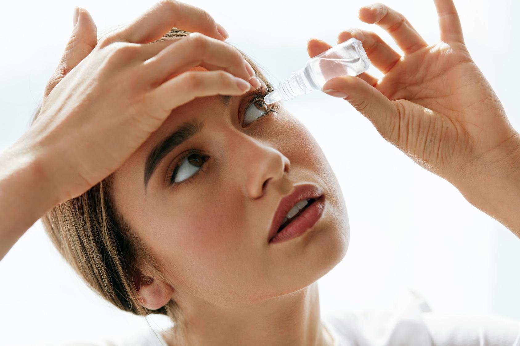 3f8e1f7d8f Síntomas del ojo seco: causas y prevención | CinfaSalud