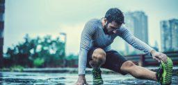 Prepárate para correr adecuadamente