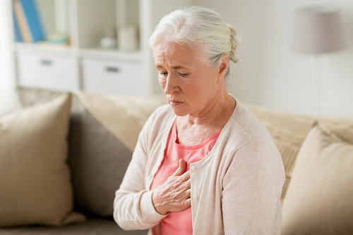 Perdida de peso insuficiencia cardiaca congestiva