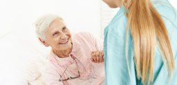 La salud de la persona que cuida también puede resentirse.