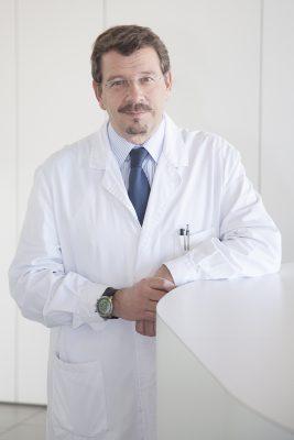 Doctor Julio Maset, experto médico de Cinfa.