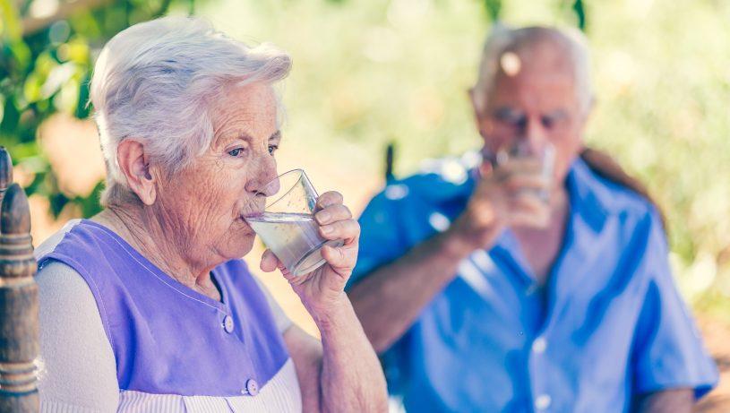 cuidados del sistema inmunologico en el adulto mayor