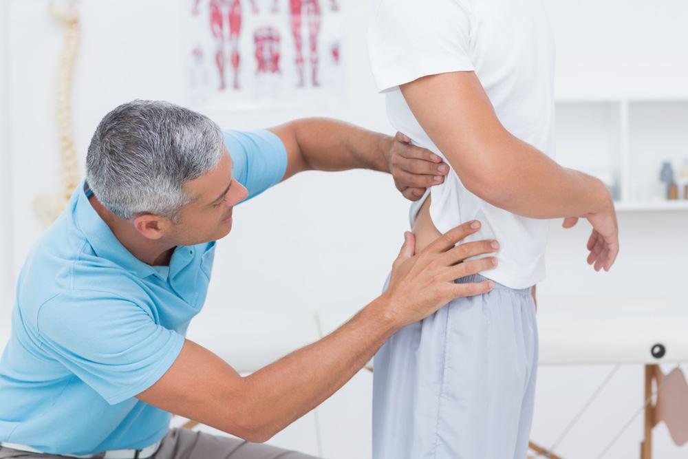 El origen de la bursitis es la repetición de movimientos con una articulación.