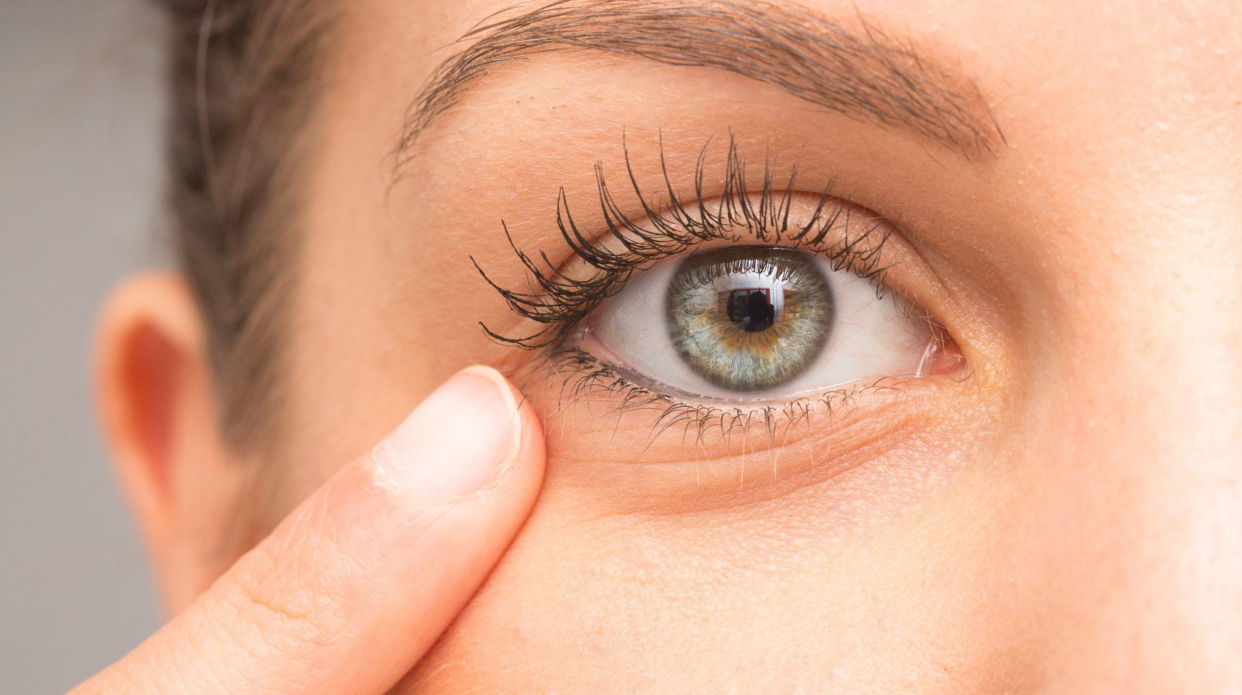 Cuidar la vista y evita enfermedades - CinfaSalud