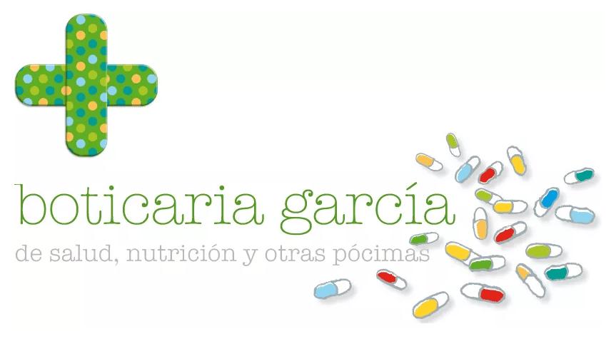 Logotipo Boticaria García