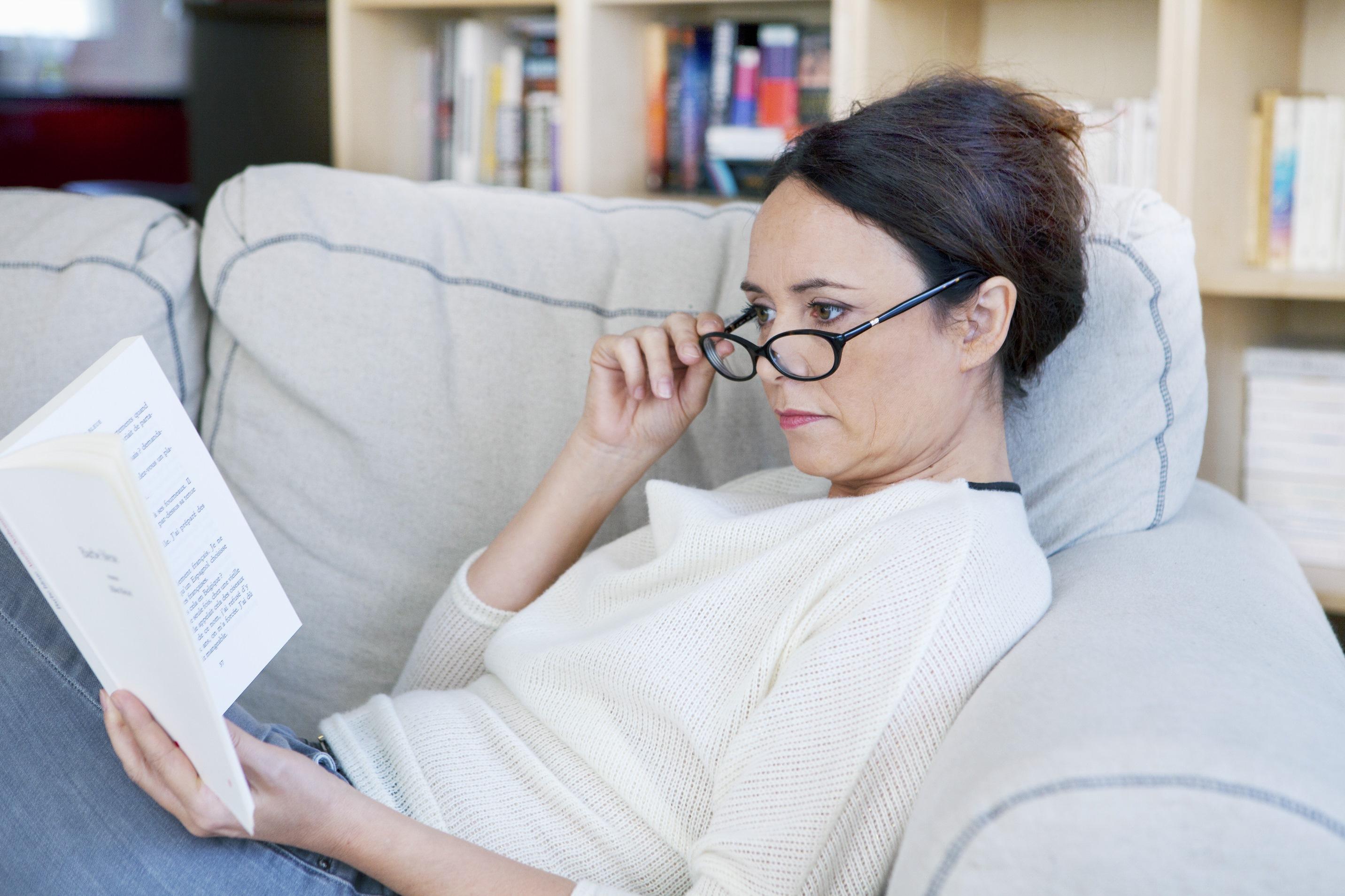 ¿Se puede prevenir la presbicia?