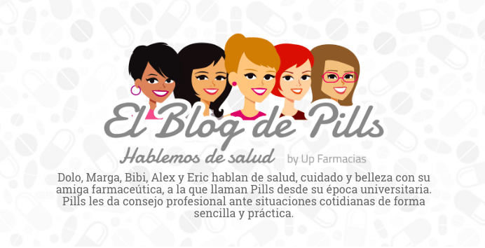 Blog Farma CinfaSalud: el blog de Pills