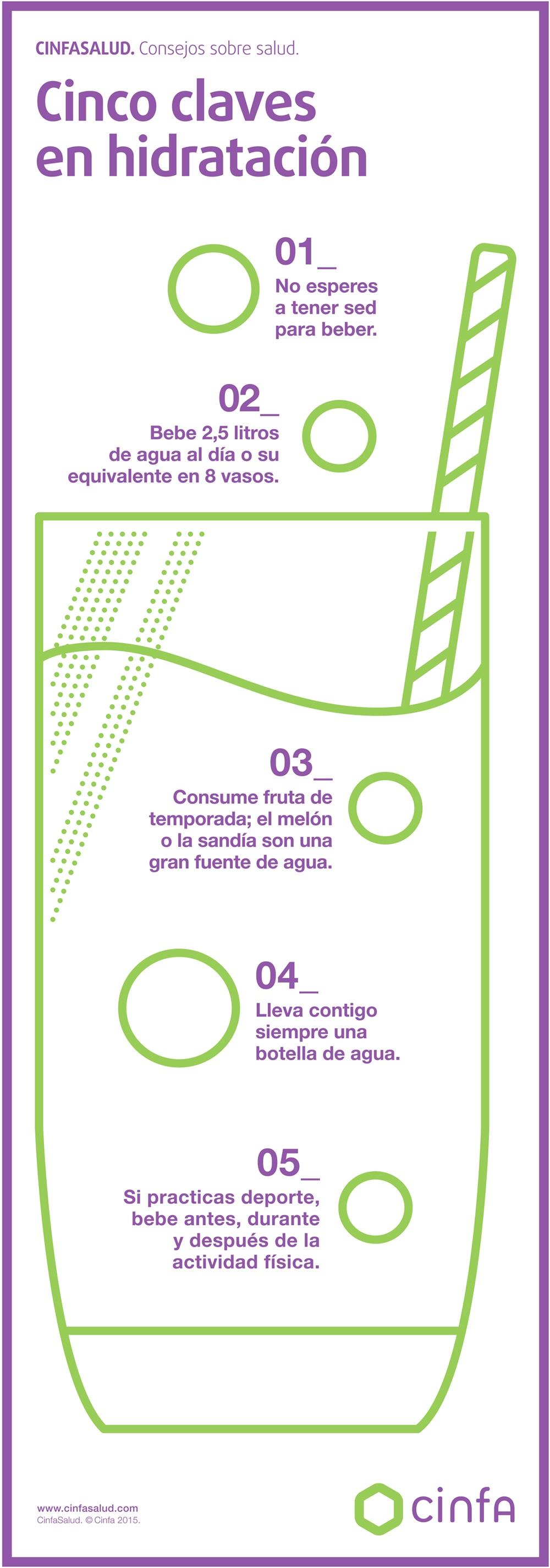 texto informativo sobre la alimentacion saludable