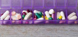 Conservación de medicamentos