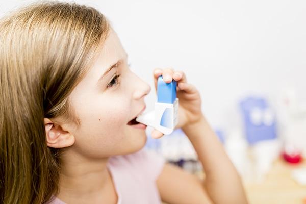 Consejos para convivir con el asma.
