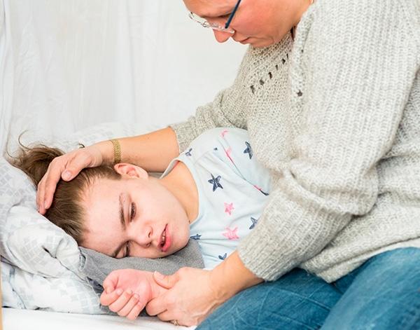 ¿Cómo actuar ante una crisis epiléptica?