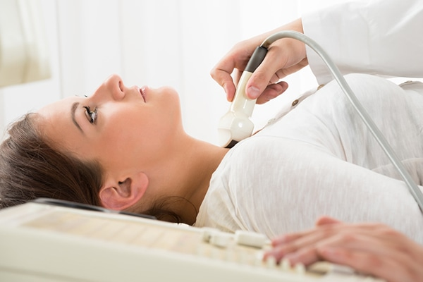 ¿Qué síntomas produce el hipertiroidismo?