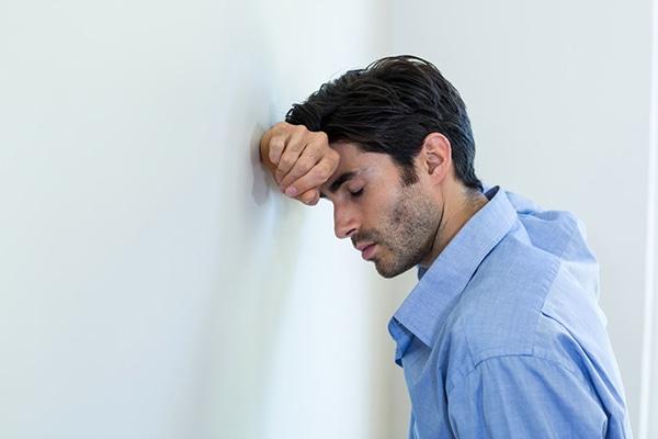 La aparición de la ansiedad tiene que ver con una combinación de factores.