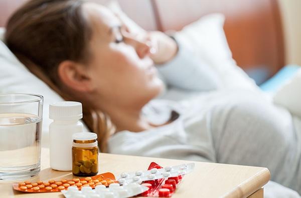 Conoce las claves para hacer un uso correcto de los medicamentos y que no afecten a la calidad del sueño.