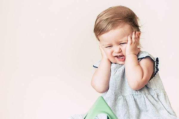Este problema de oídos suele mejorar sin complicaciones.