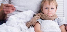 ¿Cuál es el origen de las principales infecciones infantiles? CinfaSalud te lo cuenta.