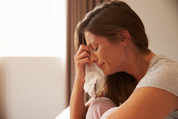 ¿Cómo se supera una depresión? CinfaSalud