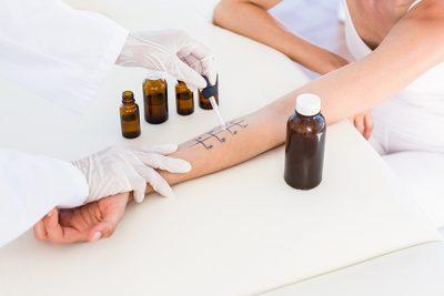 Medicamentos y alergia. CinfaSalud