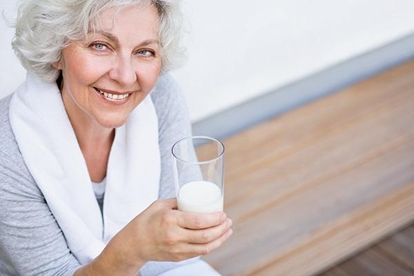 ¿Cómo se previene la osteoporosis?