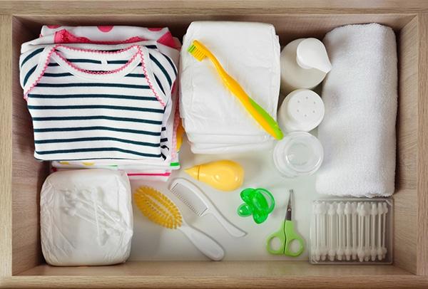 ¿Qué debe contener el bolso del hospital para el parto? CinfaSalud