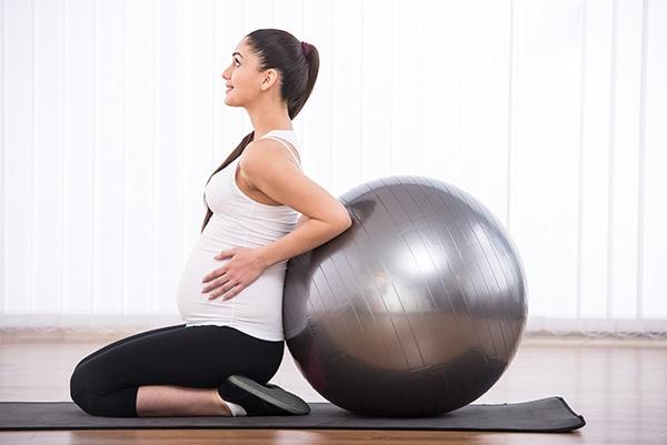 ¿Puedo hacer deporte si estoy embarazada? CinfaSalud