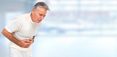 Por qué pasa la acidez estomacal. CinfaSalud