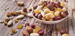 Alergia frutos secos. CinfaSalud