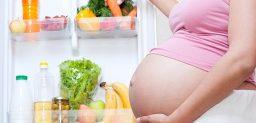 ¿Cómo debe ser la alimentación durante el embarazo? CinfaSalud