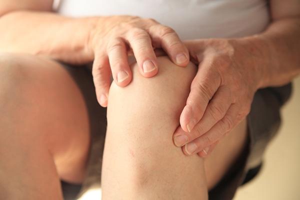 Problemas de artrosis