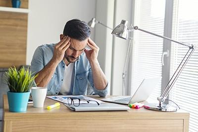 Cefalea tensional. Causas, tratamiento y prevención. CinfaSalud