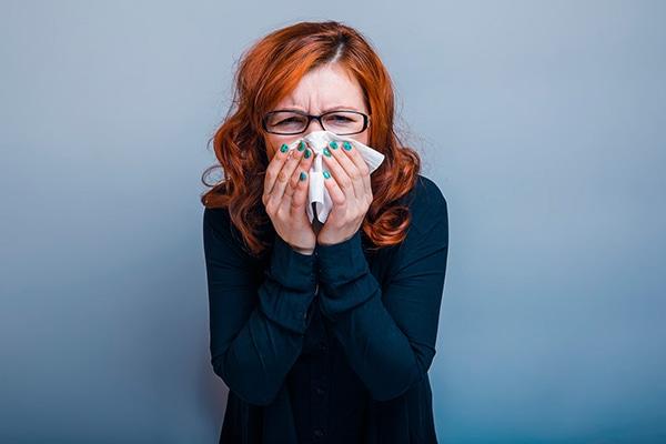 ¿Qué complicaciones puede generar la congestión nasal? CinfaSalud