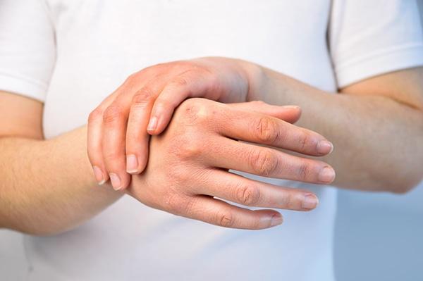 Esclerosis y perdida de peso repentina