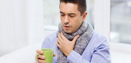 Tratamiento de la faringitis. CinfaSalud