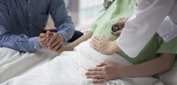 Fases del parto. CinfaSalud