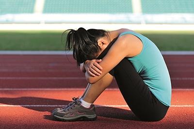 Cómo prevenir lesiones durante la práctica del running - CinfaSalud