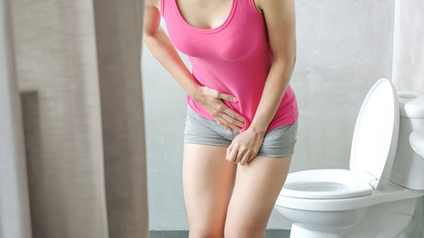 tratamiento de infección del baño