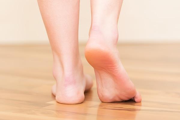 ¿Qué son los pies planos? CinfaSalud