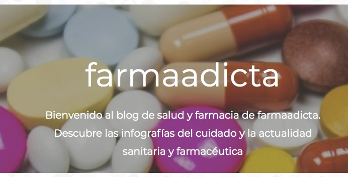 Farmaadicta: blog de farmacia destacado por CinfaSalud