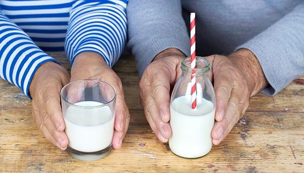 ¿Qué comer para frenar la osteoporosis?