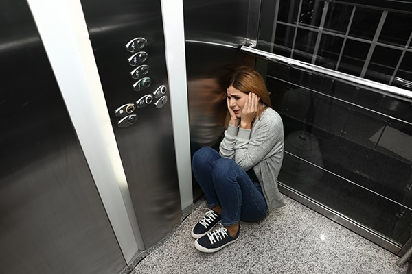 Cuáles son las causas de la claustrofobia? Claves para superarla | CinfaSalud