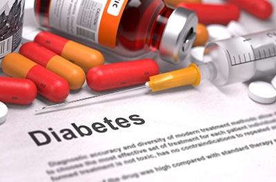 ¿Puedo tomar cualquier medicamento si soy diabético?