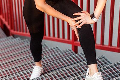 La condromalacia rotuliana se refiere al dolor anterior de la rodilla.